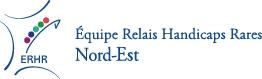 Logo de l'Equipe Relais Handicaps Rares Nord-Est